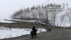 Afghanistan: villages isolés après les avalanches meurtrières