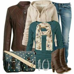 Cute Fall   Winter Outfit Ideas 2017 - Are you looking for something heavy  to wear  Do you want new fall and winter outfit ideas to try in the next  year  f85d9f83d4b