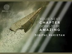 Your Next CHAPTER may be the chapter of SUCCESS.Pakistan is fast growing country in Digital Technologies. Digitalize Pakistan is our vision to accelerate the nation worth globally.Make headway, discover digital ways. Online Marketing Companies, Digital Marketing Services, Social Media Marketing, Marketing Channel, Next Chapter, Fast Growing, Digital Technology, Software Development, Digital Media