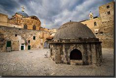 sacred places in Israel | ... Sites Holy Sites Horizontal Israel Jerusalem Jesus Jewish Homeland