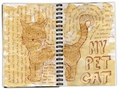 Some of my favorite art journal pages I've seen just have a sense of freedom to them. The paper can … Read More