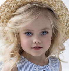 Such sweet innocence! Children are God's angels.