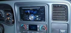 The thought of installing your own car stereo can be a little intimidating at first. Crutchfield has the gear you want, but most importantly, we have the instructions and advice you need to do the job right.