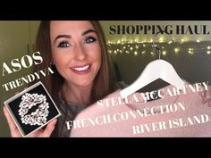 ASOS Shopping Haul and try on | & Other Stories | Stella McCartney | Online