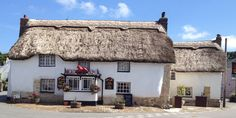 THE RED LION  Pub & Restaurant | Mawnan Smith Cornwall - Where I used to work with some awesome people... Happy Days indeed x
