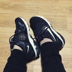 Nike max premiere run