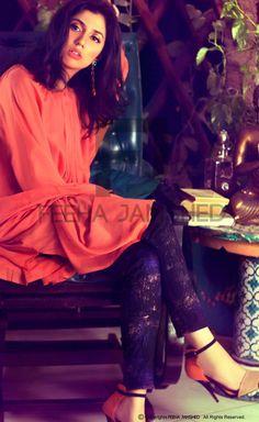 mahira khan dresses - Google Search
