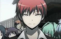 Assassination Classroom - Karma