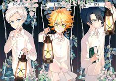 Yakusoku no Neverland (The Promised Neverland) Image - Zerochan Anime Image Board Norman, Manhwa, Manga Anime, Manga News, Dark And Twisted, Kawaii, Animation, Manga Pictures, Fanart