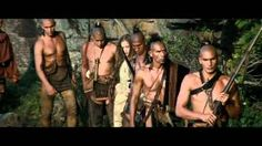The Last of the Mohicans Final Battle (Promentory) (HD), via YouTube.
