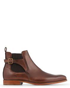 Boots - Jarod