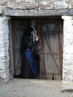 """""""The Lord is hidden in His own commandments, and He is to be found there in the measure that He is sought.""""  St. Mark the Ascetic; Orthodoxy"""
