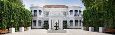 Grand, modern and distinctively Sri Lankan, Paradise Road Tintagel Colombo hotel is a 10-room sanctuary in one of the capital city's most elite neighbourhoods.
