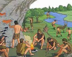 la prehistoria para niños - Cerca amb Google