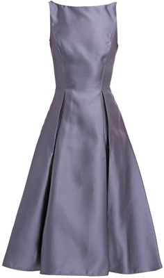 Adrianna Papell Cocktail dress / Party dress gunmetal