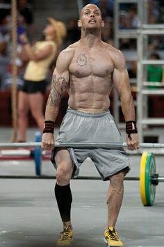 Chris Spealler - CrossFit