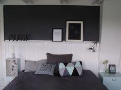soveværelse vægpanel