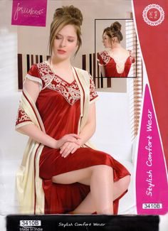 Night  Dresses - Buy  Nightdress from the latest collection Online. Buy   Nighty 699f283fa
