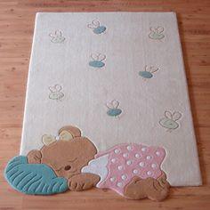 Bebek odası hazırlamak keyifli olduğu kadar zor da bir iştir. HalıStores.com'da bebeğinizin odası için en şirin halı modellerine ulaşabilirsiniz. Bebek Halısı: http://www.halistores.com/bebek-halisi