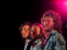 """How Deep is Your Love"" by the Bee Gees written for the movie Staying Alive - such a classic. This song was covered by over fifty other artists in its history."