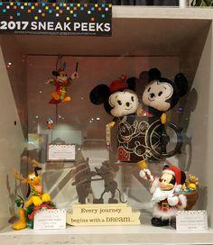 2017 and 2018 Hallmark Sneak Peeks at D23 Expo 2017 | Disney News ...