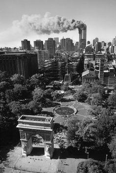 NYC. 9/11.