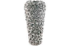Parce que la Saint Valentin, c'est la fête des amoureux, mais aussi celle des roses, ce joli vase ne pourra que vous être utile !