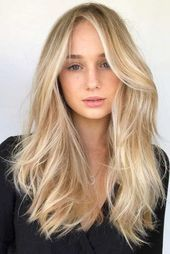 Warm Blonde Hair Shades Perfect for Brightening Your Locks This Spring - Blonde hair color - Blonde Hair Shades, Light Blonde Hair, Blonde Hair Looks, Brown Blonde Hair, Neutral Blonde Hair, Baby Blonde Hair, Blonde Honey, Blond Hair Colors, Blonde Hair Color Natural