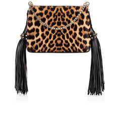 Women Bags - Triloubi Small Chain Bag - Christian Louboutin