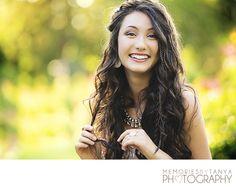Senior Photography - Memories by Tanya Photography