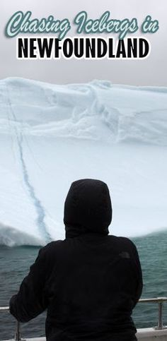 A remote Canadian east coast province delivers a memorable iceberg parade.