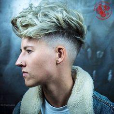 The ultimate haircut