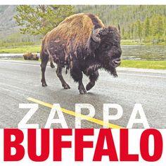 Zappa - Buffalo Vaulternative Records VR 2007 - Enregistré le 25 octobre 1980 - Sortie le 1er avril 2007 Note: 7/10