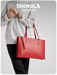 Never lose items at the bottom of your tote again. Work Bags c162cbde3e773