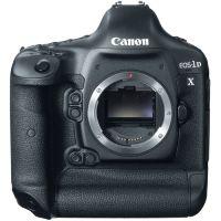 Canon EOS 1D X DSLR Camera Body