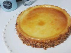 濃厚なのに手間いらず 簡単すぎるカマンベールチーズケーキです。 - 122件のもぐもぐ - ぶきっちょさんでも大丈夫!カマンベールチーズケーキ by shota0611