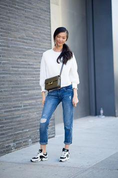 Tian Yi  Photo: YoungJun Koo