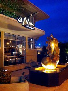 Nan Thai Fine Dining, Atlanta. A memorable evening...
