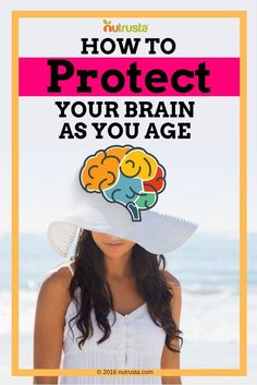Why does our brainpower diminish with age? Experts suggest the problem may be linked to the natural age-related decline of DHA (Docosahexaenoic Acid), an omega-3 fatty acid found in brain cell membranes that helps keep them flexible and fluid