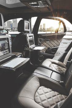 envyavenue: Bentley Mulsanne | Photographer
