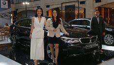 BMW Exhibition 2020 at Plaza Senayan Bmw, Coat, Jackets, Fashion, Tourism, Africa, Down Jackets, Moda, Sewing Coat