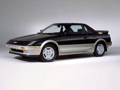 1985-89 Toyota MR2