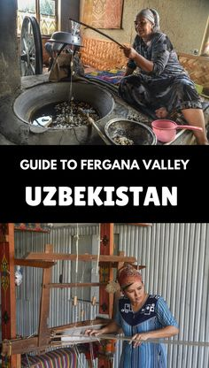 The Fergana Valley is an awesome destination which you can't in Uzbekistan. The following guide to the Fergana Valley gives you a complete overview of it history, places to visit, accommodation and transportation #ferganavalley #ferganauzbekistan #uzbekistan #uzbekistantravel #uzbekistantravelcities #uzbekistantravelsilkroad #uzbekistantravelposts #uzbekistantravelculture #uzbekistantraveltrips #silkroadtravel #silkroadtrips #centralasia #centralasiatravel #centralasiatravelsilkroad