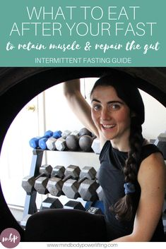 Breaking a Prolonged Fast - Repair Gut & Retain Muscle - Armstrong Sisters 24 Hour Intermittent Fasting, Gut Health, Health And Wellness, 24 Hour Fast, Dr Berg, Vegan Meal Plans, Leaky Gut, Healthy Fats, Healthy Cooking