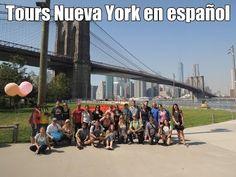 Tours en Nueva York | Free Tours Gratis