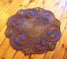 rope rugs - Google Search