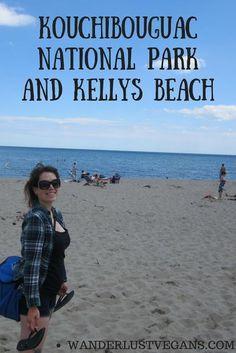 Kouchibouguac and Kellys Beach, New Brunswick, CANADA
