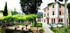 Hotel Villa Accini in Monterosso