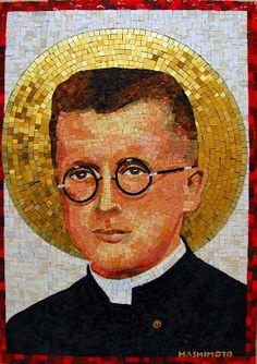 IN ARTE HASHIMOTO: Beato Francesco Bonifacio