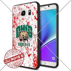 NEW Ohio Bobcats Logo NCAA #1419 Samsung Note5 Black Case Smartphone Case Cover Collector TPU Rubber original by WADE CASE [Blood] WADE CASE http://www.amazon.com/dp/B017KVOKL6/ref=cm_sw_r_pi_dp_wbcAwb08SEJHR